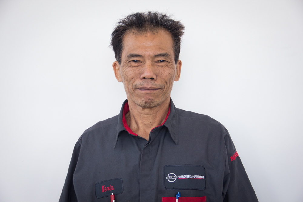 Kevin Meng Bio Image