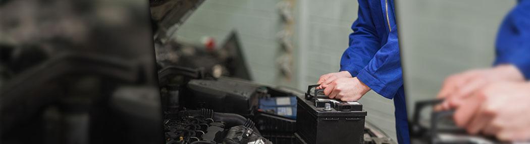 Service - Battery