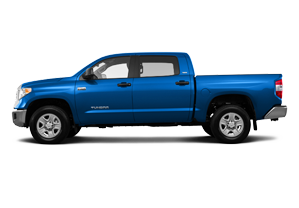 Pickup, shop by manufacture button, James Hodge Toyota