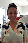 Victoria Oxendine Bio Image