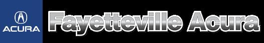 Fayetteville Acura logo
