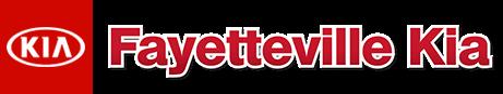 Fayetteville Kia logo