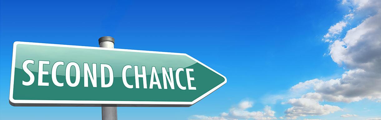 Second Chance Finance
