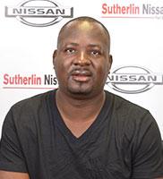 Augustin Sanchest Bio Image