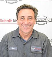 Alan Capalbo Bio Image