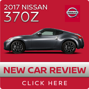 Nissan 370-z Review