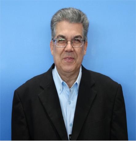 Julio Casanova Bio Image