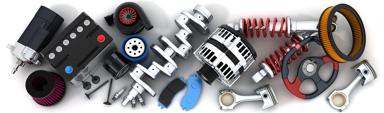 Order Honda Parts>
