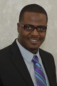 Calvin Mitchell Bio Image