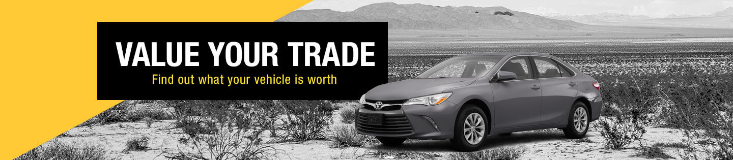 Value Your Trade in Gallup, NM