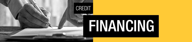 Auto Credit Financing