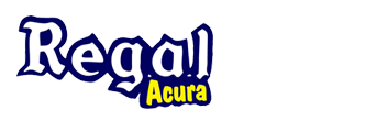 Regal Acura logo