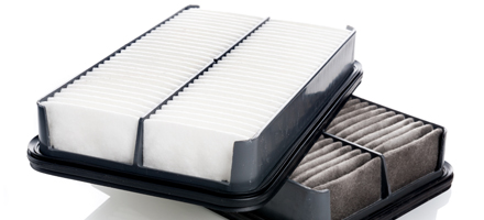 Cabin Filter & Ventilation Service