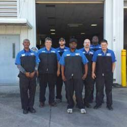 Chrysler Service Techs  Bio Image