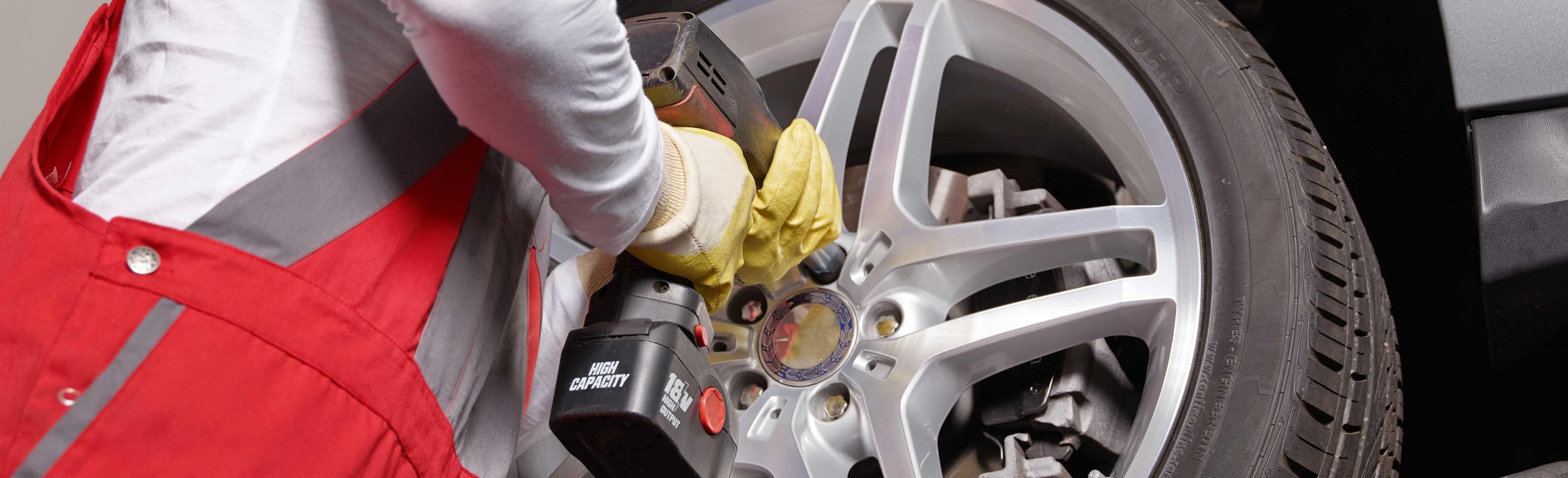 tire services vehicle assistance ken ganley nissan medina ohio