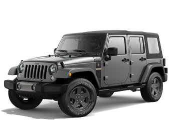 Baxley Jeep Dealership