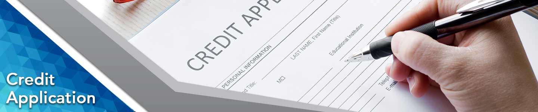DCH Academy Honda Credit Application