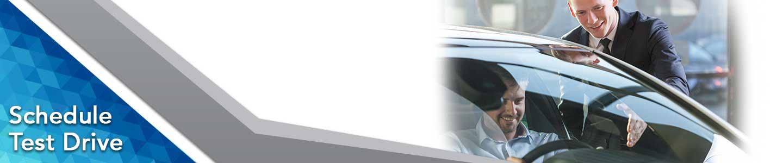 DCH Nanuet Honda Schedule Test Drive