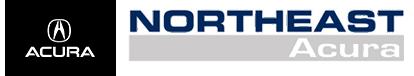 Northeast Acura Logo