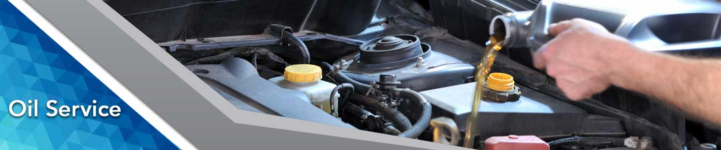 Oil Change service in Nanuet, NY