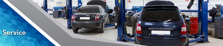 DCH Paramus Honda Service Department