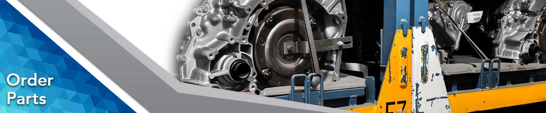 DCH Paramus Honda Order Parts
