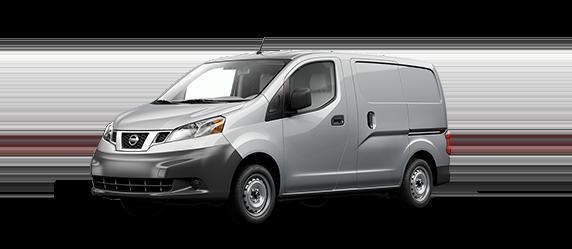 Nissan NV 200 Compact Cargo Van