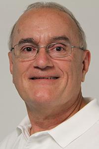 Buddy  Bonin  Bio Image