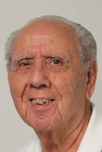 Harold Dubois Bio Image
