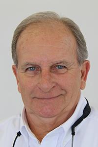 Dennis  Hebert  Bio Image