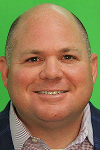 Bart  Romero Bio Image
