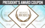 Honda President's Award Winner near Glens Falls
