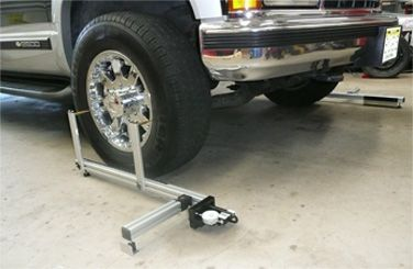 DCH Paramus Honda,when to check your alignment