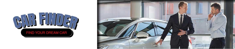 Waxahachie Nissan Car Finder