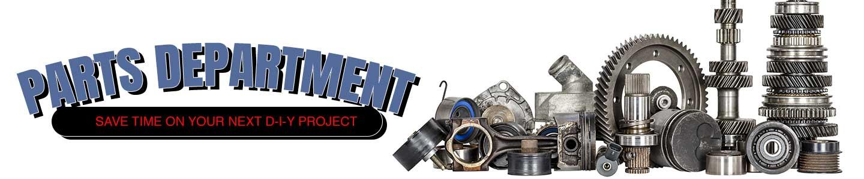 Waxahachie Nissan Parts Department