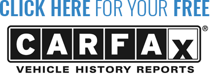 CarFax One Owner Logo