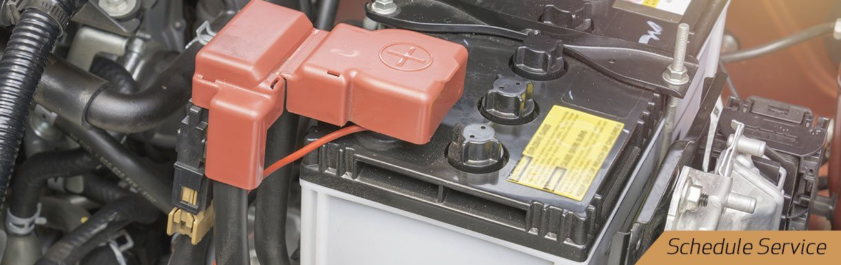 Battery Services for Pascagoula, Ms Drivers
