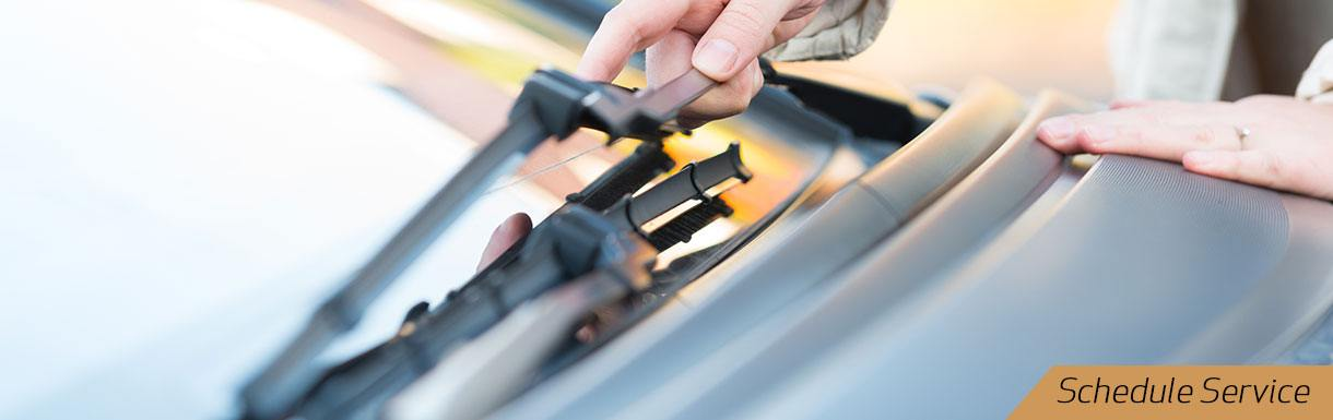 Windshield Wiper Blade Services in Pascagoula, MS