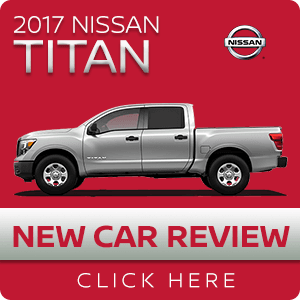 Nissan Titan Review