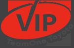 TeamOne Toyota VIP