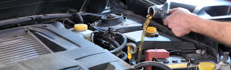 Eskridge Honda Oil and Filter Services in Oklahoma City, OK