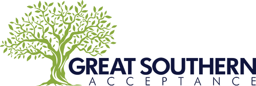 Great Southern Acceptance Tree Logo