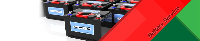 Battery Services in Covington, Louisiana - Northshore Toyota