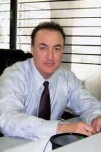 Troy Campise Bio Image