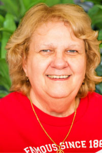 Mary Ennis Bio Image