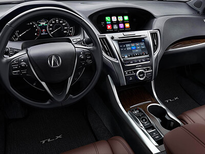 2019 TLX 6