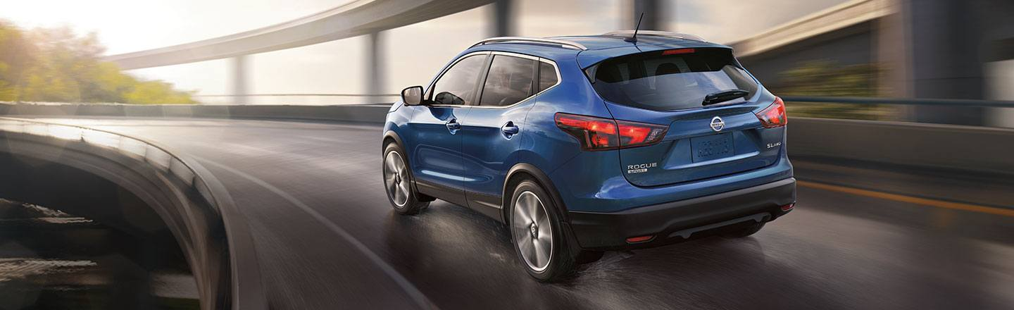 Nissan Rogue Crossover SUVs in Pascagoula, MS