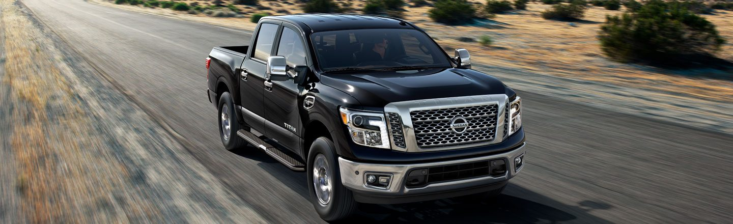 Nissan Titan for Sale in Pascagoula, MS