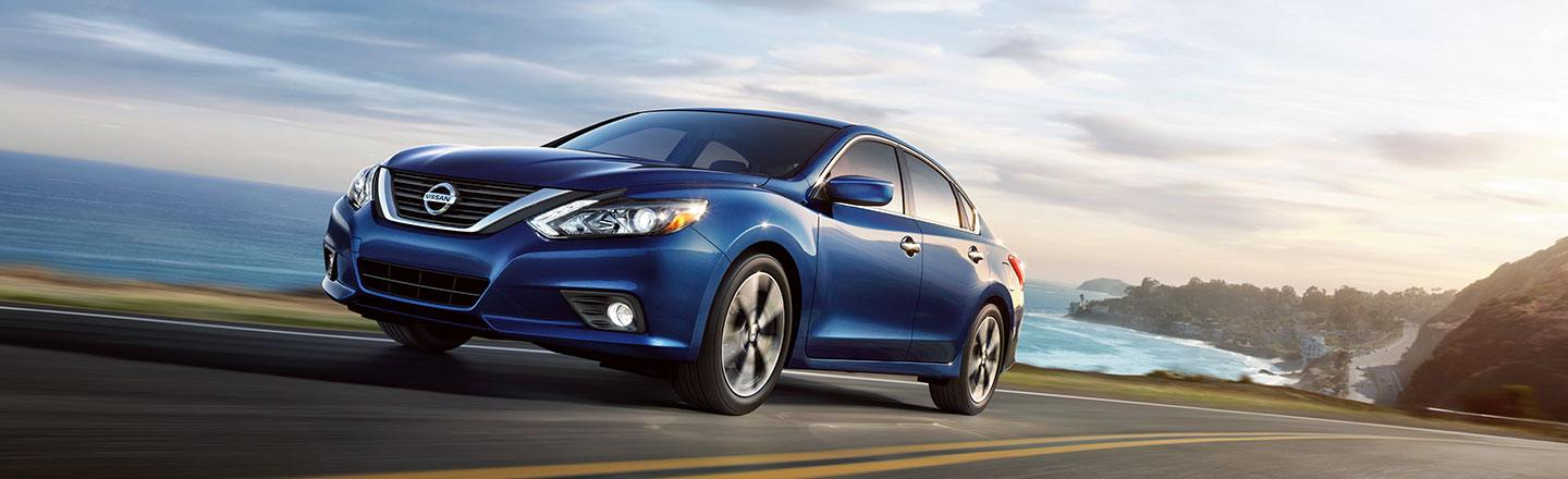 Nissan Altima Sedans for Sale in Pascagoula, MS