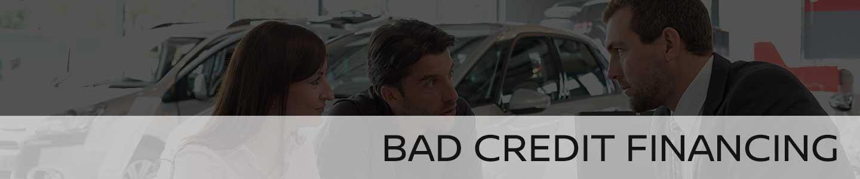 Murfreesboro Nissan Bad Credit Financing